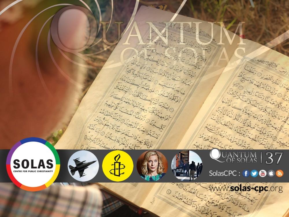 Quantum 37 - Islamic Eschatology