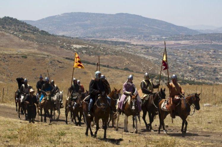 the-crusades
