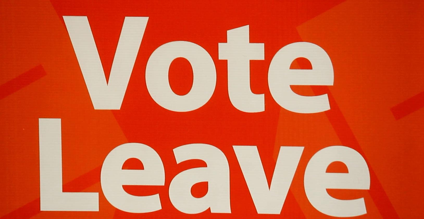 Vote Leave 2