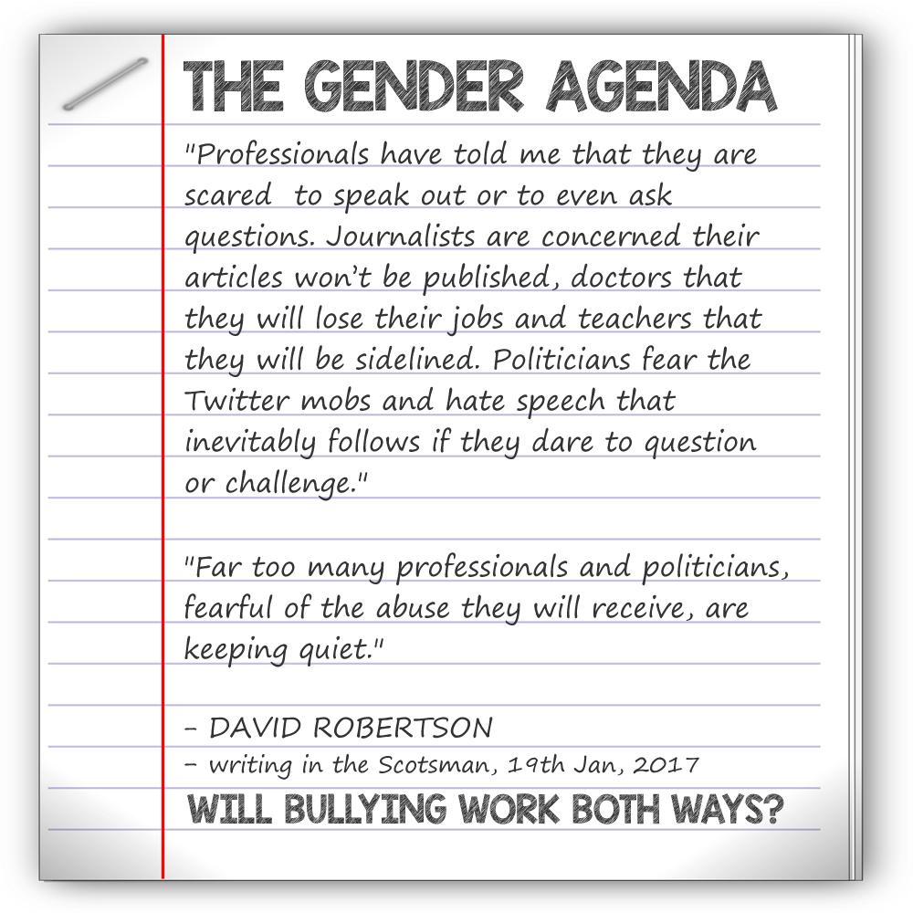 the-gender-agenda