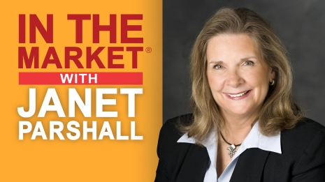 In the Market with Janet Parshall