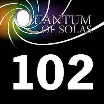 Quantum - 102
