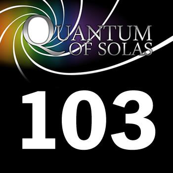 Quantum - 103