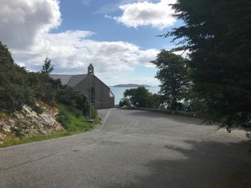 Church of Scotland - Tarbat