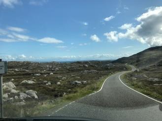 Harris Roads