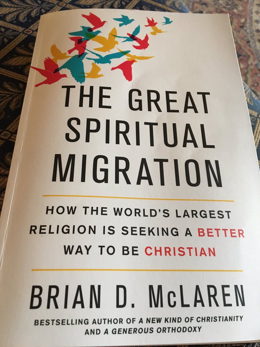 Brian mclaren homosexuality and christianity