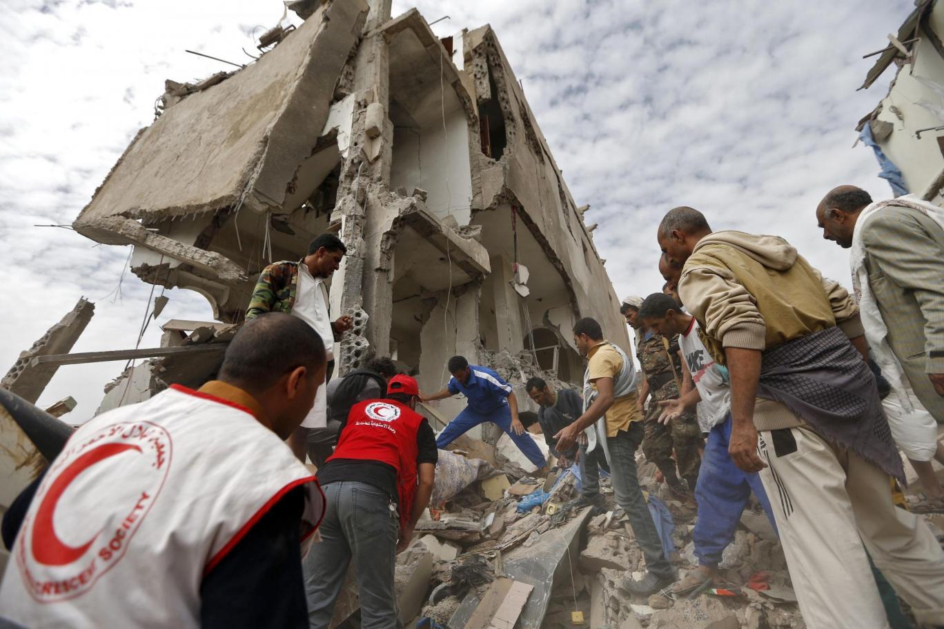 yemen-bombing