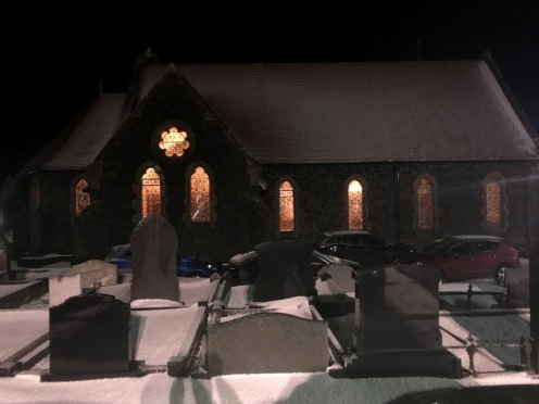 Ballywayy Presbyterian Church