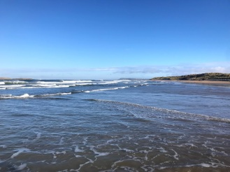 Beach at Portrush 2