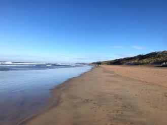 Beach at Portrush