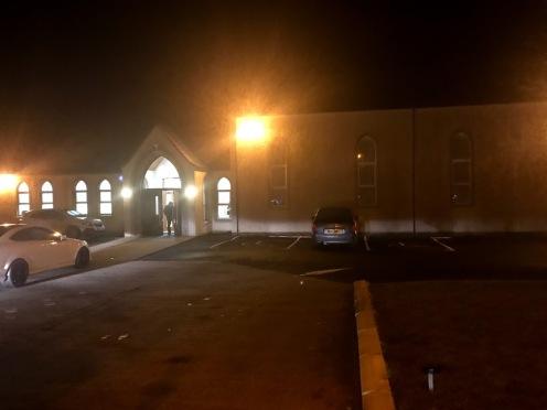 Dunluce Presbyterian Church