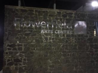 Flowerfield Arts Centre Coleraine