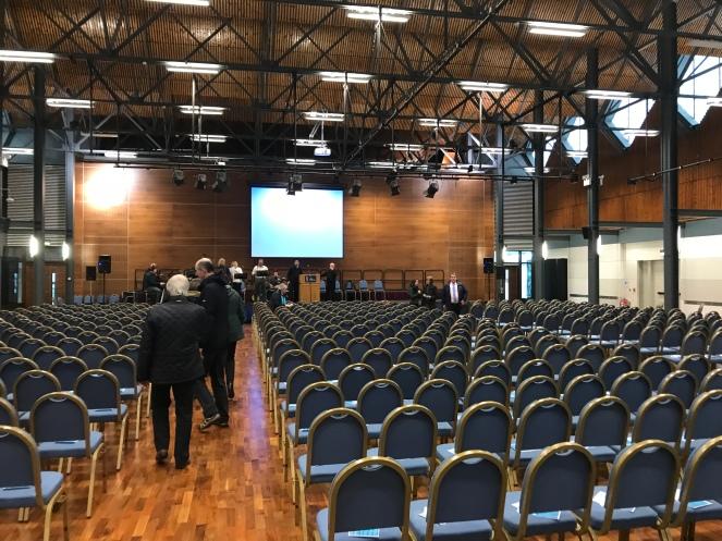 University of Ulster - Coleraine